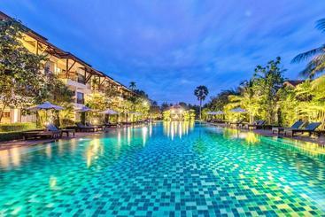 Angkor Palace Resort & Spa - Siem Reap