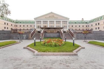 Baltic Star - Saint Petersburg