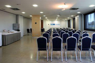 Sb Bcn Events 4 Sup -                             Castelldefels