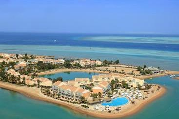 Movenpick Resort & Spa El Gouna - Hurgada