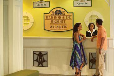 Harborside Atlantis - Nassau