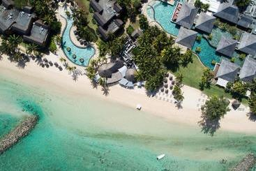 Heritage Awali Golf & Spa Resort  All Inclusive - Bel Ombre