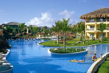 Dreams Punta Cana Resort & Spa - Punta Cana