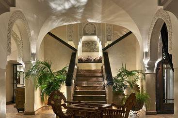 La Villa Des Orangers  Relais & Châteaux - 马拉喀什