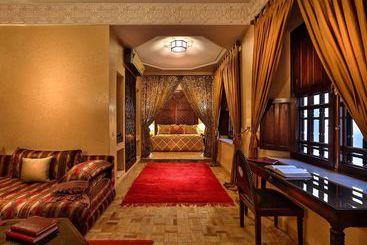 Riad Kniza - Marrakesh