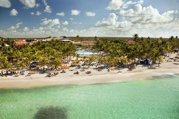 Viva Wyndham Dominicus Palace  All Inclusive - La Romana
