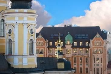 Dostojewskij - 圣彼得堡
