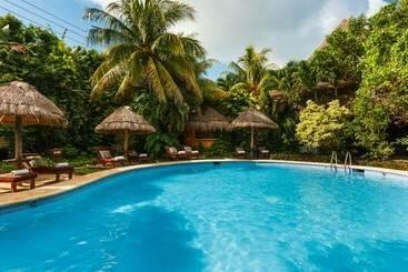 Villas HM Paraiso del Mar - Isla Holbox