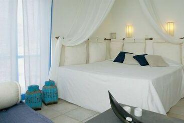 Mykonos Blu, Grecotel Exclusive Resort -                             Psarou