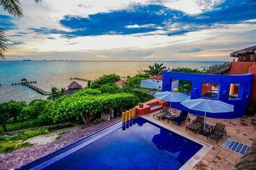 Hotel Casa De Los Suenos Resort & Spa - Isla Mujeres