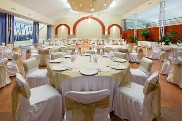 Holiday Inn Queretaro Zona Diamante - Santiago de Queretaro