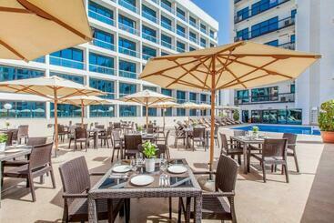 Golden Sands  Apartments - Dubai