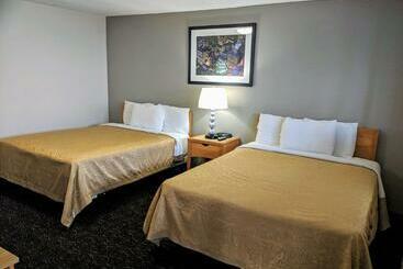 Budget Host Inn Niagara Falls - Niagara Falls