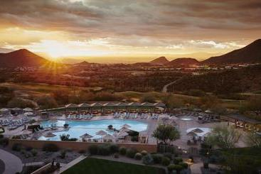 Jw Marriott Tucson Starr Pass Resort - Tucson