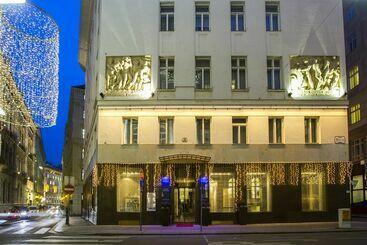 Radisson Blu Style Hotel, Vienna - Viena