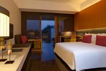 Anantara Chiang Mai Resort - Chiang Mai