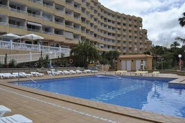 Apartamentos Borinquen - Playa de las Américas