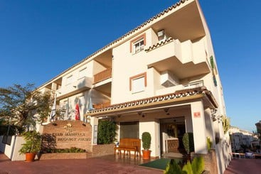 Crown Resorts Club Marbella - Mijas