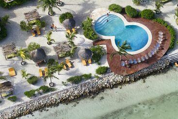 Villas Flamingos Beach Front - Isla Holbox