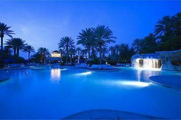 Jw Marriott Las Vegas Resort And Spa - Las Vegas