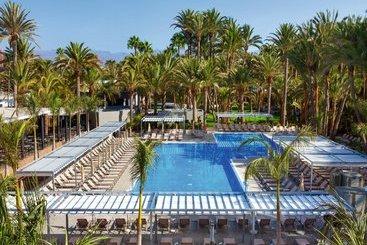 Hotel Riu Palace Oasis - 馬斯帕洛馬