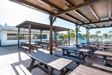Tropical Island - Playa Blanca