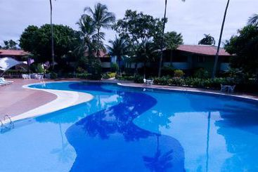 Resort Villagio Arcobaleno  All Inclusive - Porto Seguro
