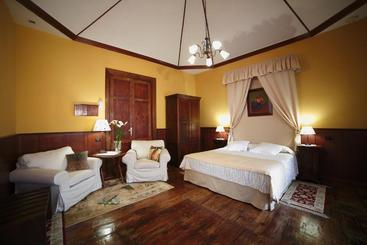 Casa San Sebastián Yaiza By Isla Bonita - Santa Cruz de la Palma