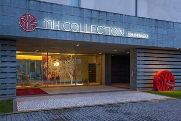 NH Collection Santiago de Compostela - 孔波斯特拉的聖地牙哥