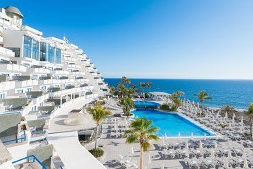 Tui Blue Suite Princess - Playa de Taurito
