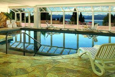 Villa Huinid Hotel Bustillo - San Carlos de Bariloche