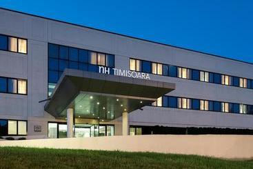 Nh Timisoara - Timisoara