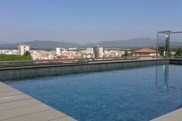 Ac Palau de Bellavista - 给汝那