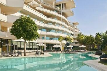 Senator Banus Spa Hotel - Adults Only - Estepona
