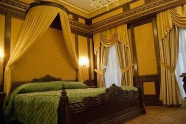 Casa Capsa - Bucarest