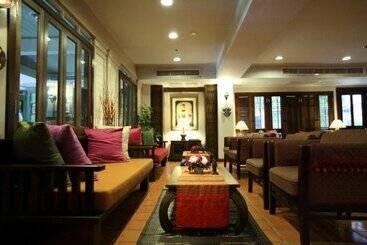 The Siam Heritage - Banguecoque