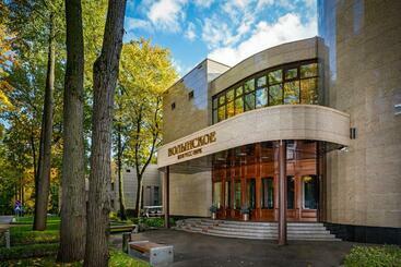 Congresspark Volynskoe - Moskova
