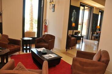 Domaine Des Remparts Hotel & Spa - Marrakesh