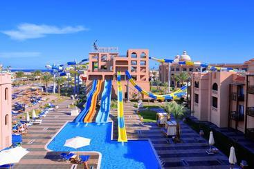Aqua Blu Resort  Families And Couples Only - Hurghada