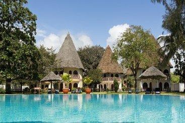 Neptune Paradise Beach Resort & Spa - Ukunda