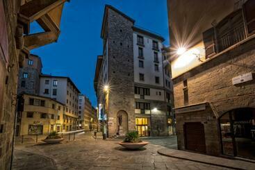 Hotel Pitti Palace Al Ponte Vecchio Florencia