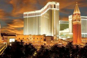 The Venetian® Resort Las Vegas - Las Vegas