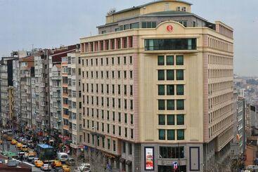 Ramada Plaza Istanbul City Center - Istanbul