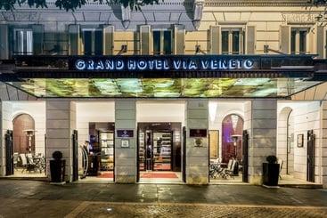 Grand Hotel Via Veneto - Rome
