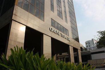 Omni Tower Sukhumvit Nana by Compass Hospitality - Bangkok