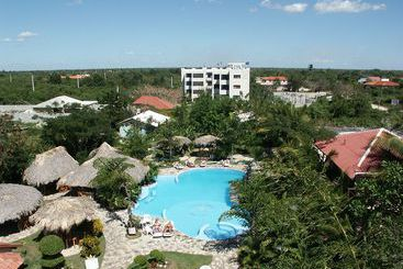 Plaza Real Resort - Juan Dolio