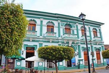 Dario Granada - Granada