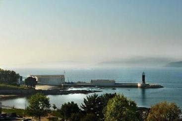 Pazo Los Escudos Spa & Beach - Vigo