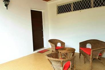 Apartment With 2 Bedrooms In Fort De France With Wonderful Sea View Enclosed Garden And Wifi - Fort de France