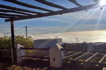 Casas Rurales Herreñas - Вальверде